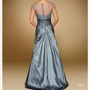 Rina di Montella Formal Evening Dress/Gown